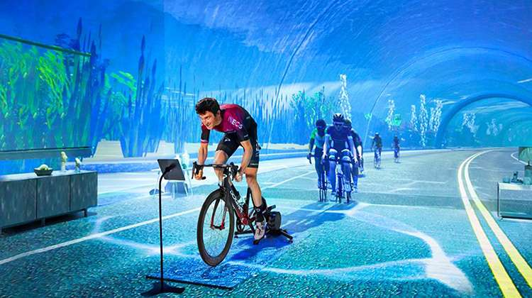 geraint-thomas-zwift Indoor Cycling Training Applications and Kit