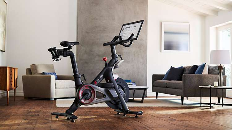 one-peloton-bike