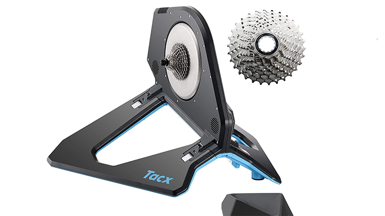 tacx2 Indoor Cycling Training Applications and Kit