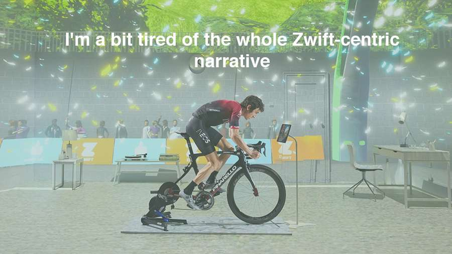 zwift 11 Reasons WE Avoid Indoor Cycling Training (and Easy Ways to Get Riding)