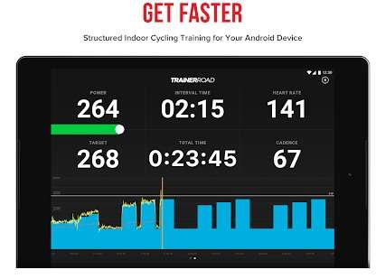 trainerroad1 Using Trainerroad on Android or iOS