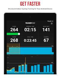 trainerroad2 Using Trainerroad on Android or iOS