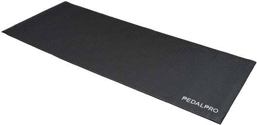 pedal-pro-turbo-trainer-mat Best Turbo Trainer Mats for Zwift