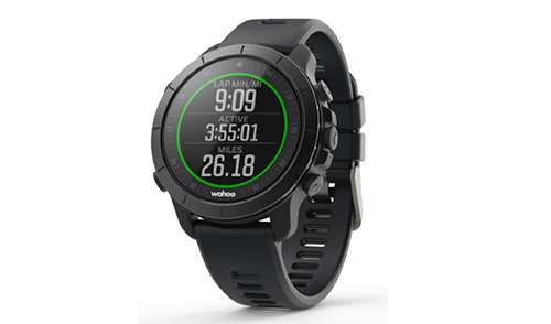 Wahoo-elemnt-rival Best Cycling Watch for Indoor and on the Road