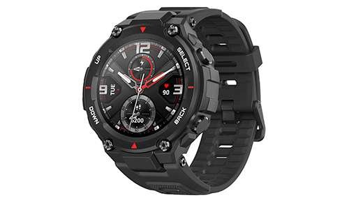 amzfit_ Best Cycling Watch for Indoor and on the Road