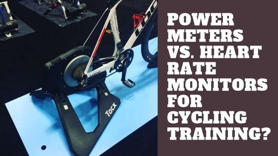 power- Guide to Cycling Training with a Heart Rate Monitor