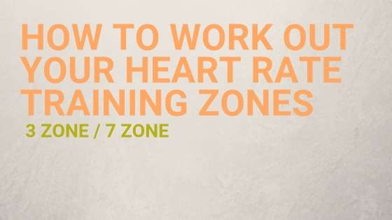 zones Guide to Cycling Training with a Heart Rate Monitor